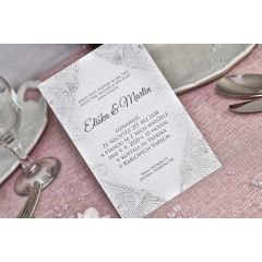 WEDDING INVITATIONS KL1204